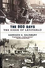 Best 900 days book Reviews