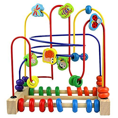 Yop Juegos Laberintos ábaco niños Laberinto