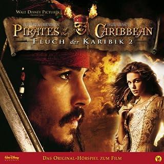 Fluch der Karibik 2 Titelbild