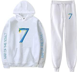Unisex streetwear Tuta Da Jogging Basic Danza Vestito Leo SUIT TUTA SPORTIVA JOGGING