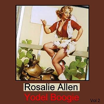 Yodel Boogie, Vol. 2