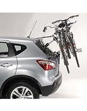 Mottez A025PMON FIETSdrager met riemen (3 fietsen)