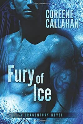 Fury of Ice (Dragonfury Book 2)