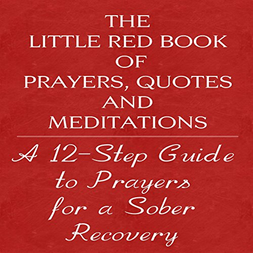 Book Of Quotes | The Little Red Book Of Prayers Quotes And Meditations Horbuch