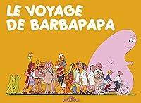 Les Aventures de Barbapapa: Le voyage de Barbapapa