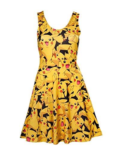 Robe Pikachu