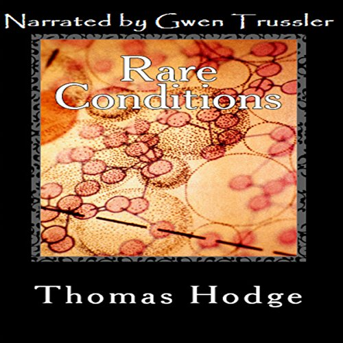 Rare Conditions cover art