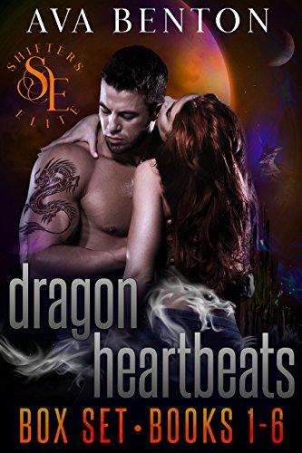 Dragon Heartbeats The Box Set: Books 1-6 (Dragon Heartbeats Boxset Book 1)