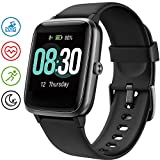 Smart Watch, UMIDIGI Uwatch3 Fitness Tracker with Heart Rate Monitor, Activity Tracker