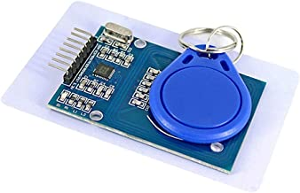 Electronic Module RFID - MFRC522 RF IC Card Sensor Module Kit With Release S50 Fudan Card Key