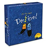 Drei Hasen i d Abendsonne DHA80004 DREI Hasen in Der Abendsonne The Isses-A Tactical Bluff Game, Multi Colour, One Size