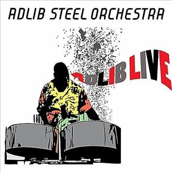 Adlib Live!