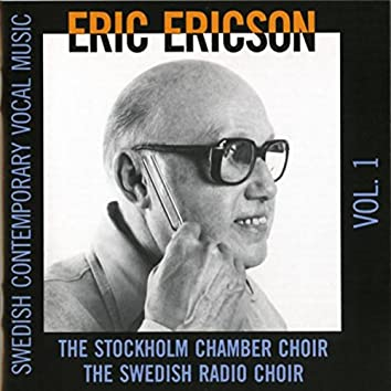 Swedish Contemporary Vocal Music Vol. 1