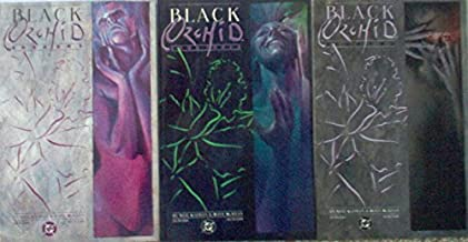 The Black Orchid 1-3 (Black Orchid Book 1-3)