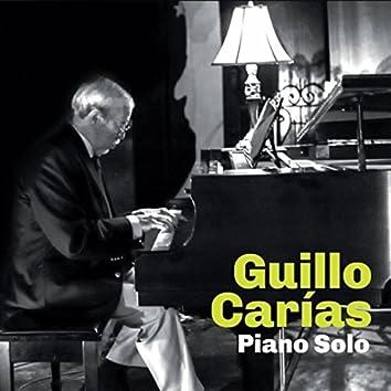 Guillo Carias Piano Solo