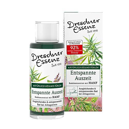 Dresdner Essenz Badekonzentrat Entspannte Auszeit 100 ml