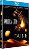 Coffret David Lynch / Dune / Sailor & Lula [Blu-ray]