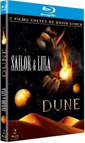 Sailor & Lula [Francia] [Blu-ray]