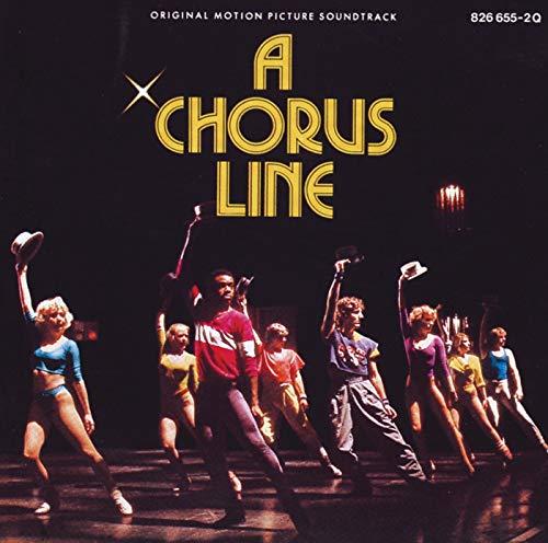 One (Finale) (A Chorus Line/Soundtrack Version)