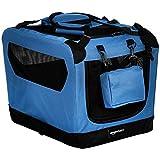 Premium Folding Portable Soft Rabbit Crate Carrier