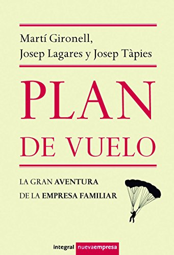 Plan de vuelo (OTROS INTEGRAL nº 198)
