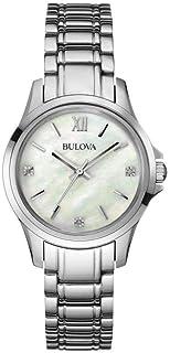 Bulova - Reloj Bulova Donna 96P152