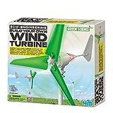 4m 174.150cm Eco-Engineering–Costruire Il Proprio turbina eolica Kit di Costruzi...