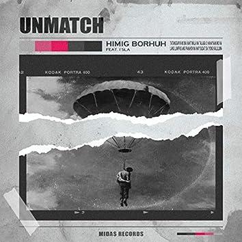 Unmatch (feat. I'sla)