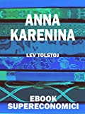 Anna Karenina (eBook Supereconomici)