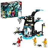LEGO Hidden Side - Bienvenidos a Hidden Side, Caza Fantasmas con este Set de Construcción...