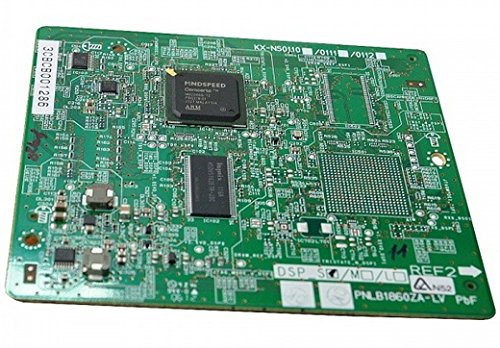 PANASONIC KX-NS0110X VoIP DSP Karte S 63x Leistung