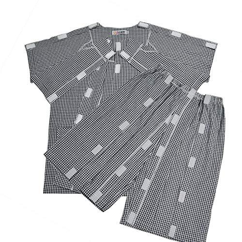 Hombres Easy Wear algodón Parálisis enfermería ropa,