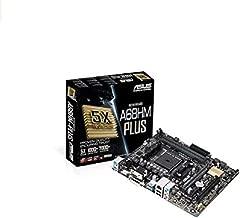 Best a68hm plus motherboard Reviews