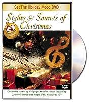 Sights & Sounds of Christmas [DVD]
