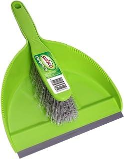 Sabco SAB230221 Dustpan Set Green