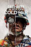 Call of Duty Poster Black Ops Cold War, Split (61cm x