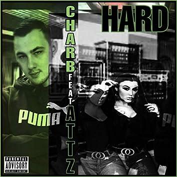 Hard (feat. Attz & Lokimuzik)