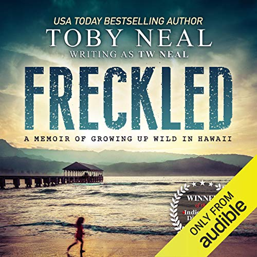 Freckled  By  cover art