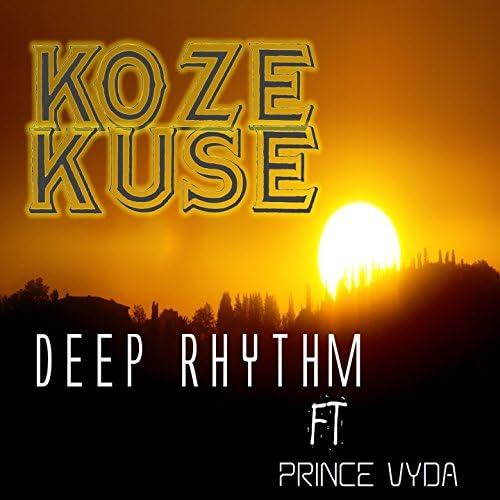 Deep Rhythm feat. Prince Vyda