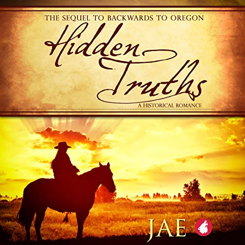 Hidden Truths audiobook cover art
