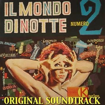 Il mondo di notte numero 2 (Original soundtrack)