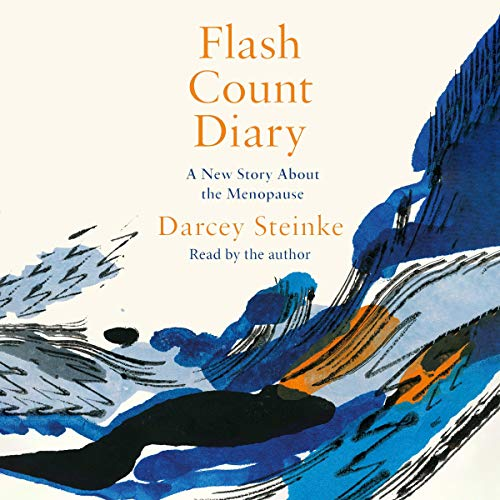 Flash Count Diary audiobook cover art