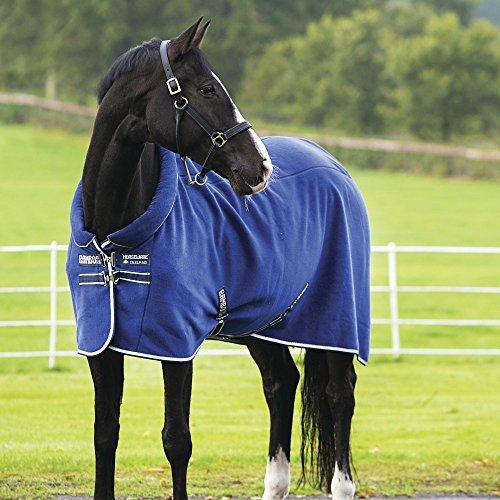 Horseware Rambo Cosy Fleece, 1,55 m | Navy