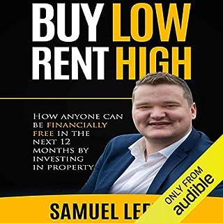 Buy Low Rent High cover art