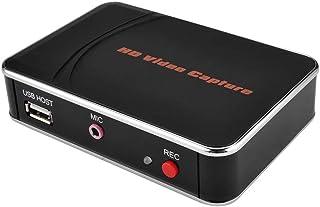 axGear HDMI to MP4 Video Capture Converter HD 1080P TV Video Game Recorder HDMI to USB