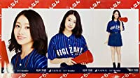 乃木坂46 桜井玲香 写真 2017.November ベースボールシャツ 3枚No2062