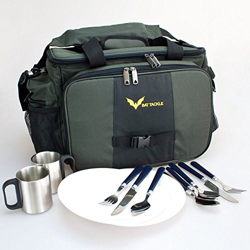 BAT-TackleDiner Carryall Bag