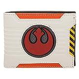 Star Wars Rebel Wallet Star Wars Accessory Star Wars Wallet - Star Wars BiFold Wallet Star Wars Gift