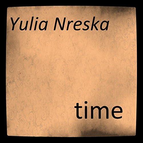 Yulia Nreska