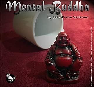 Mental Buddha by Jean Pierre Vallarino